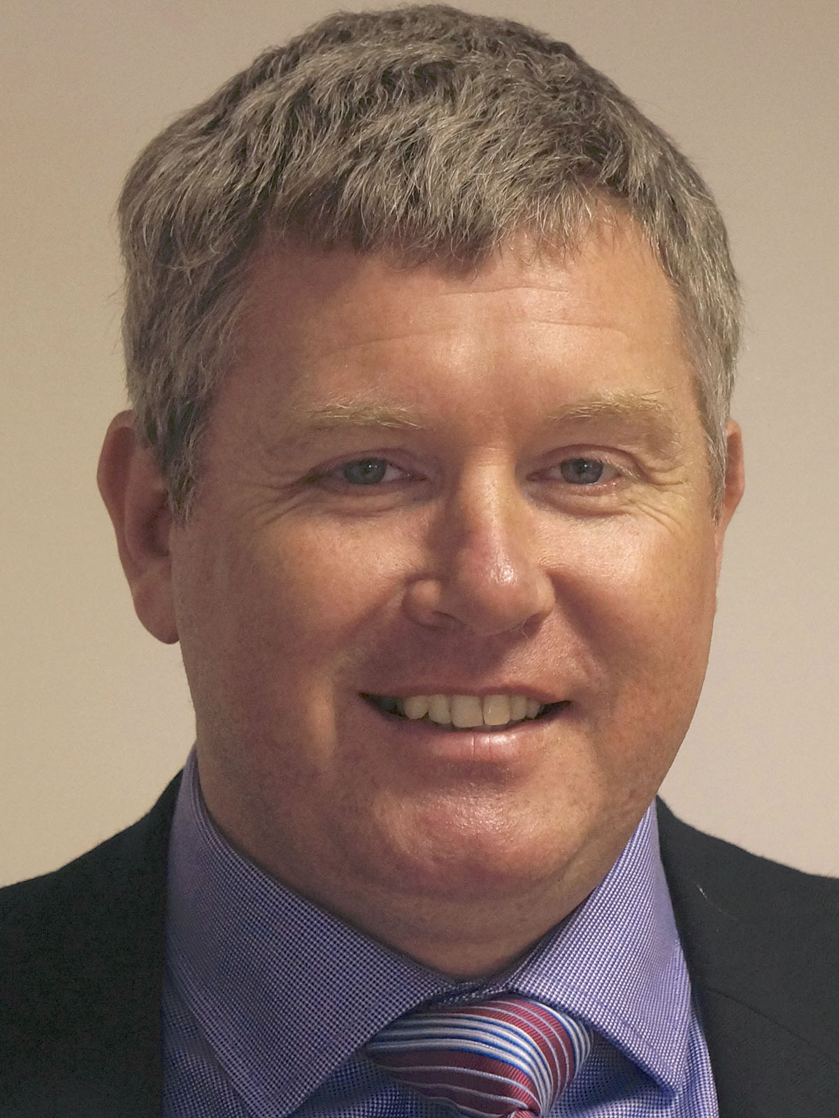 Andrew Bullingham - Director, XL Independent Financial Advice