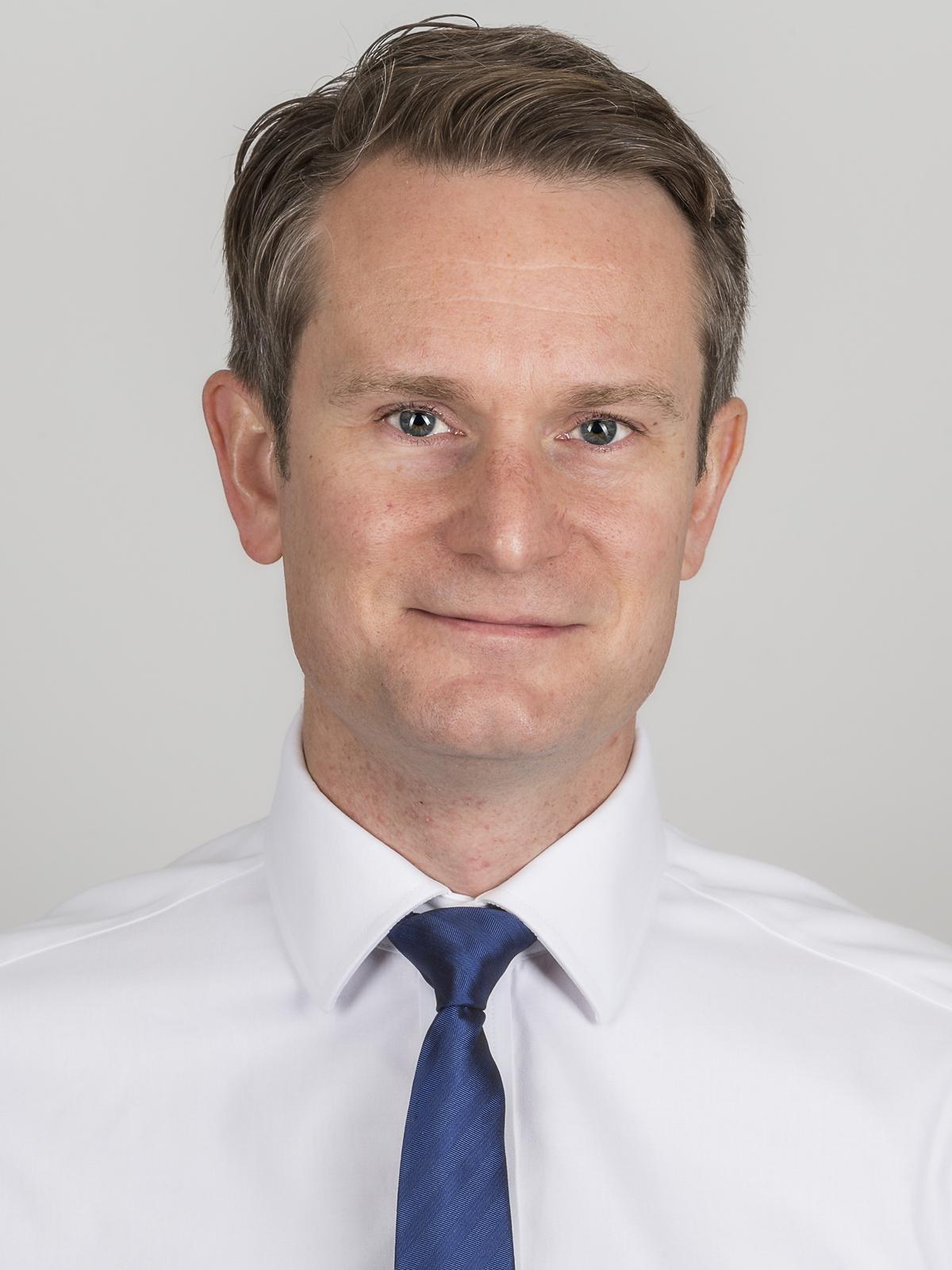 Rob Marek - Chartered Financial Planner, XL IFA